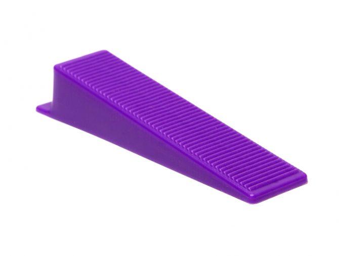 niveladores separadores